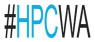 #HPCWA