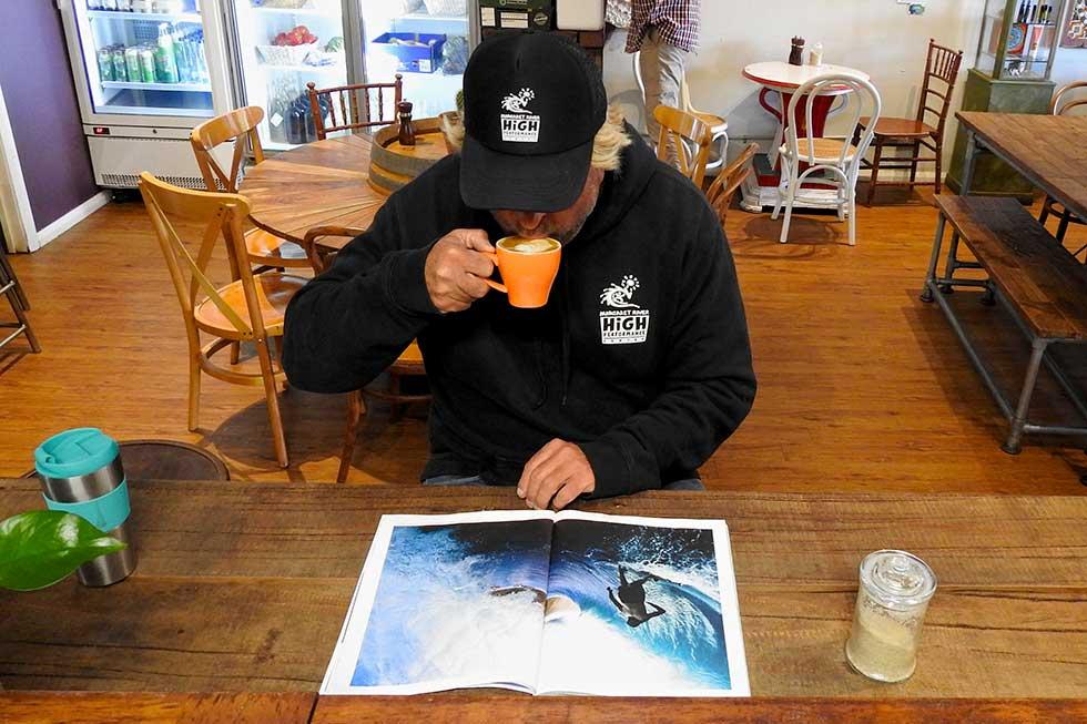 Black Sheep Deli - Coffee in Margaret River