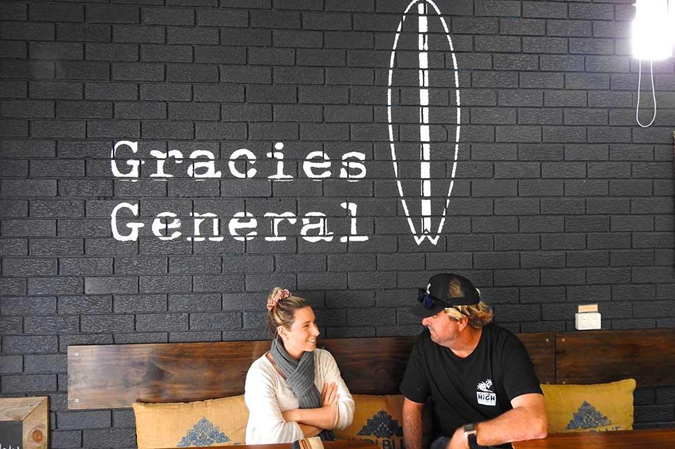 Gracies General
