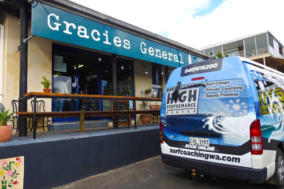 Gracies General Store
