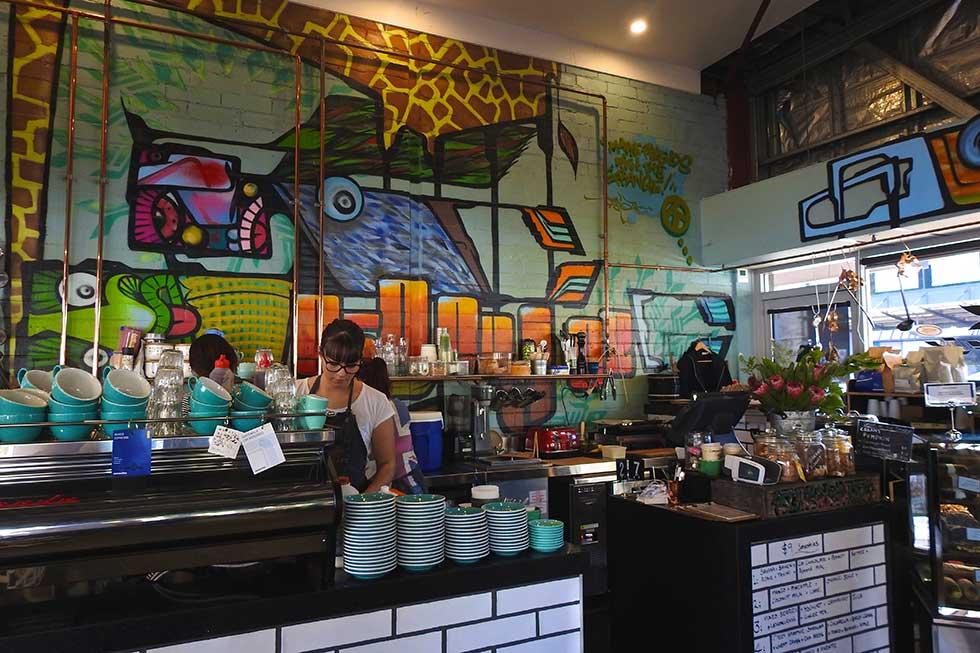 Sidekick Cafe